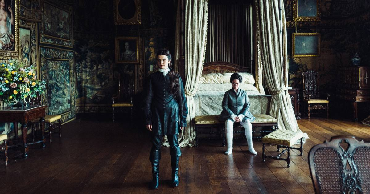 The Favourite: 'The Favourite' Puts Feminists' Stated Desire For Edgy