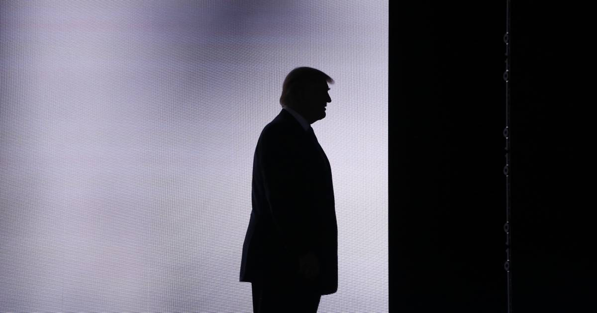 Trump was in the room during hush money discussions, NBC News confirms