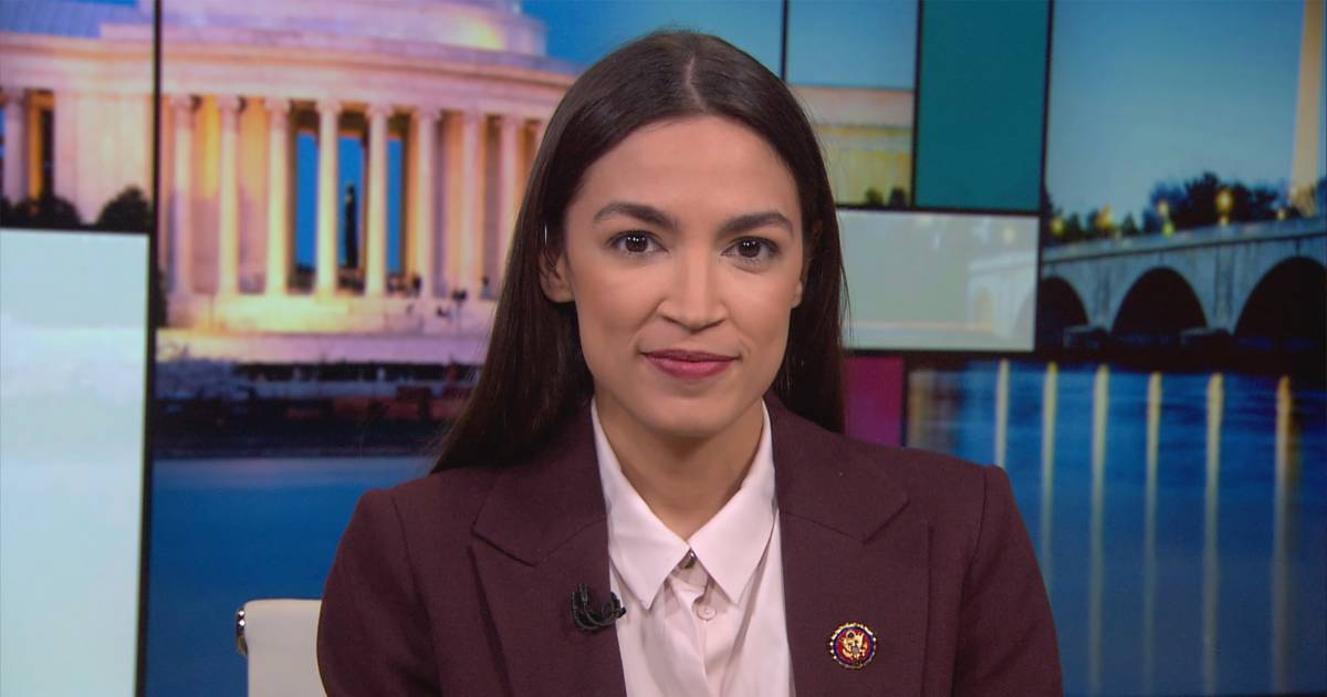 Opinion | AOC threatens Democrats and infuriates Republicans. She's just what Washington needs.