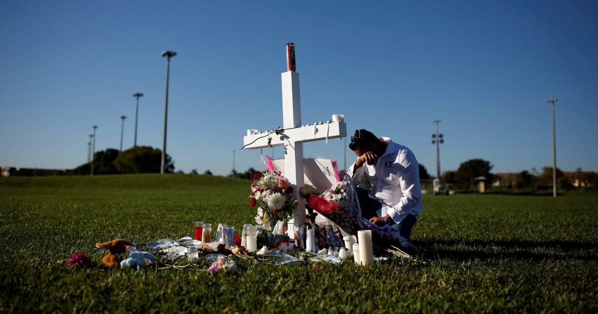 Florida bill seeks to repeal post-Parkland gun control measures