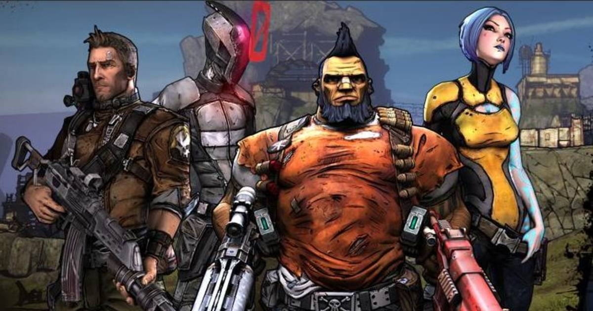 7 tips for playing borderlands 2 with friends