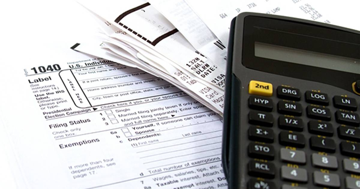 Check Year End Tax To Do List Some Breaks Expire