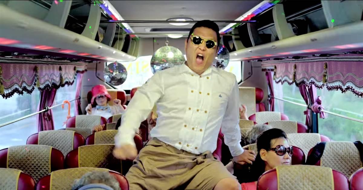 'Gangnam Style' breaks YouTube - 102.1KB