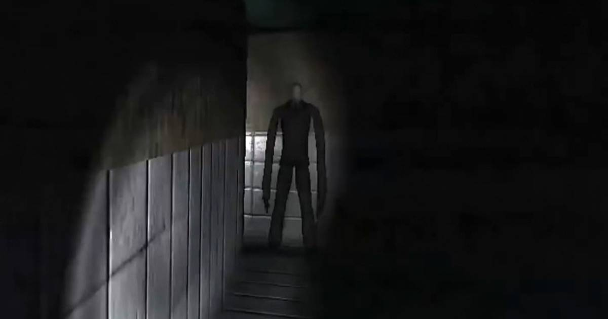 slender the eight pages free pc