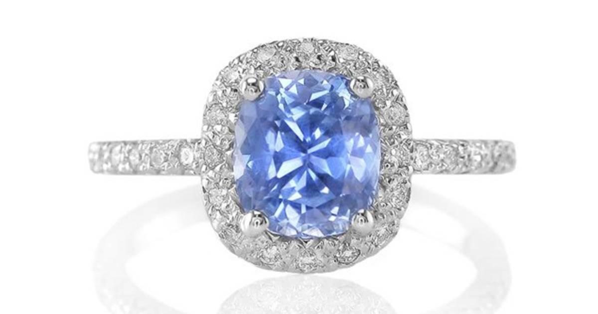 Unique engagement ring ideas: 8 alternatives to diamonds