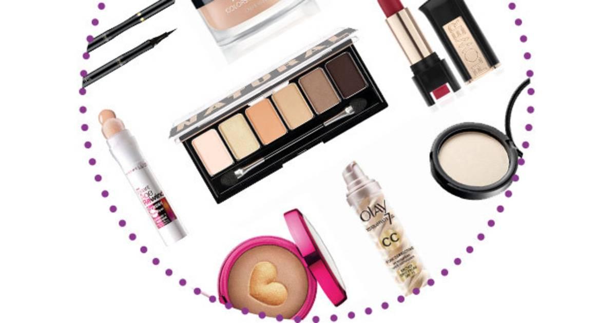 Stuff We Love Awards 2013: Drugstore makeup