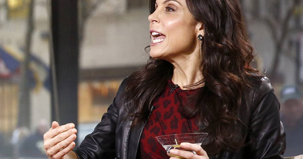 Bethenny Frankel: Best talk-show guests 'come to play'