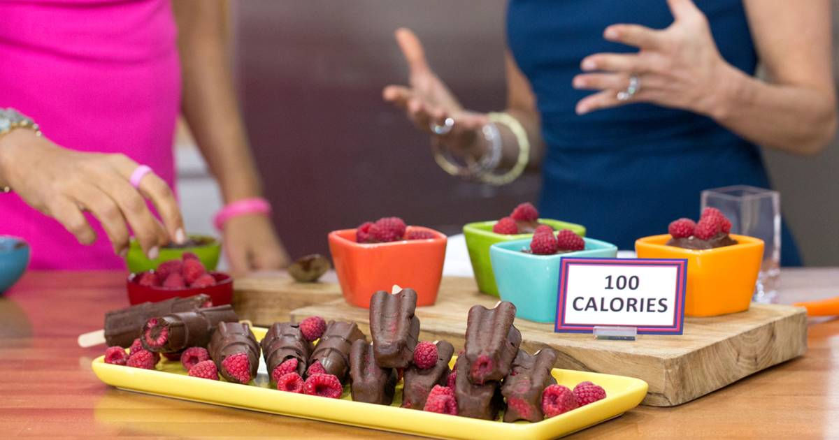 Enjoy Joy Bauer's grilled cheese and chocolate ice cream without the guilt