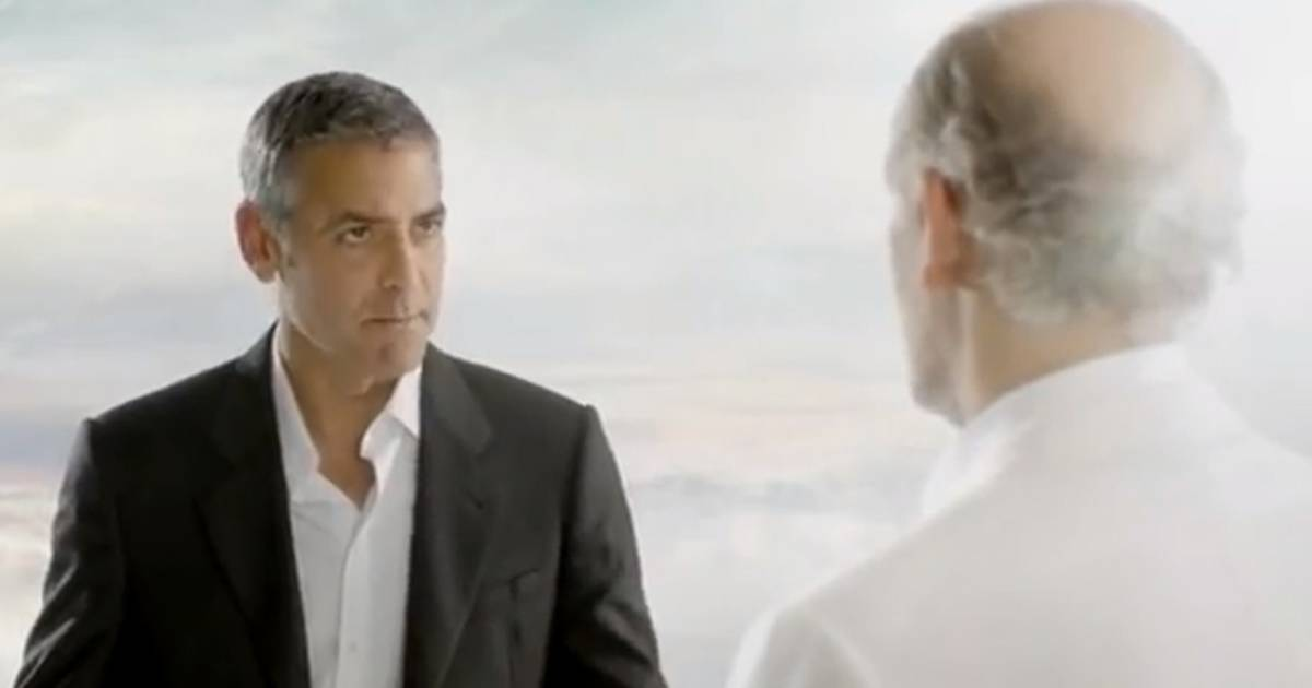 Is that George Clooney? The best ads feature celebrities you've never seen, until now