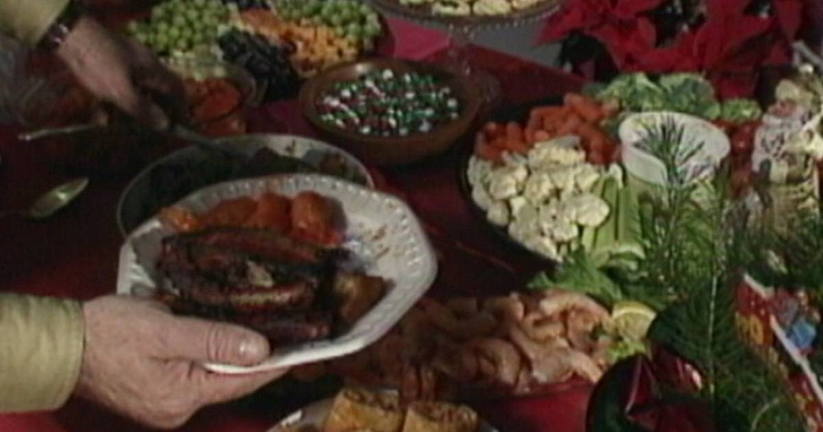 Tips to avoid holiday weight gain this season
