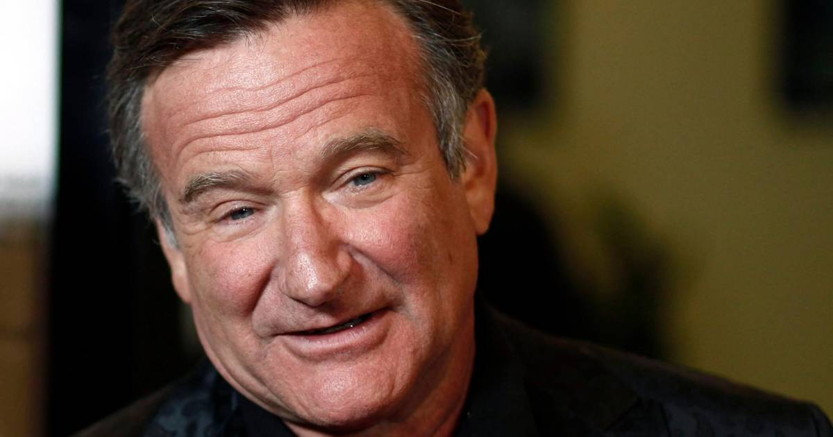 New documentary explores life and career of Robin Williams