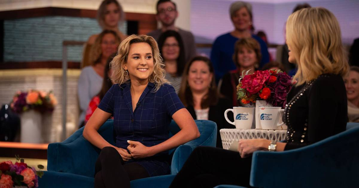 Charlotte Pence Opens Up About Her Faith And High Profile