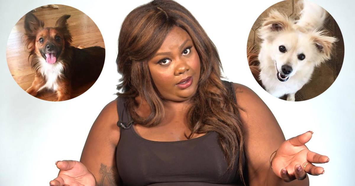 Nicole Byer Reveals The Craziest Things Her Dogs Have Ever