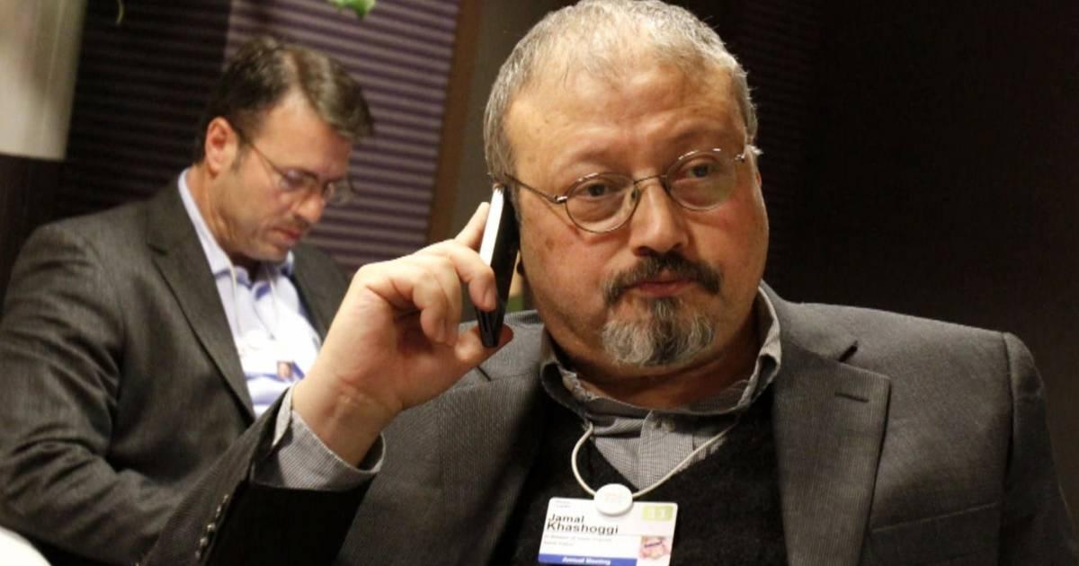 President Trump calls CIA assessment on Jamal Khashoggi killing 'premature'