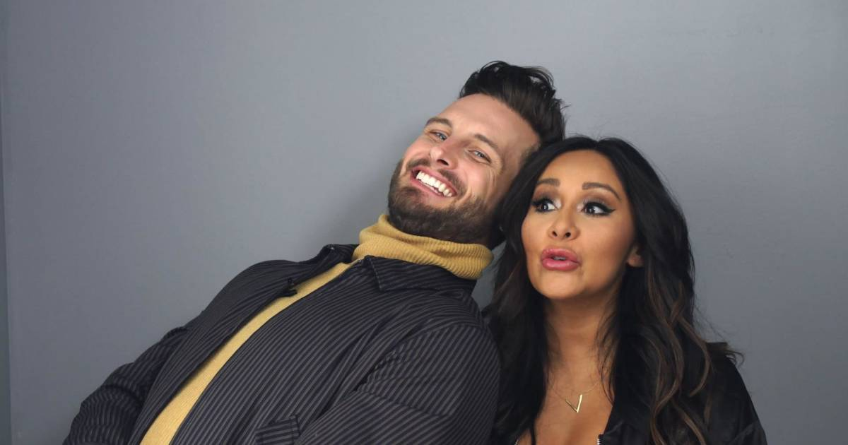Snooki and Nico Tortorella talk about new show 'How Far is Tattoo Far'