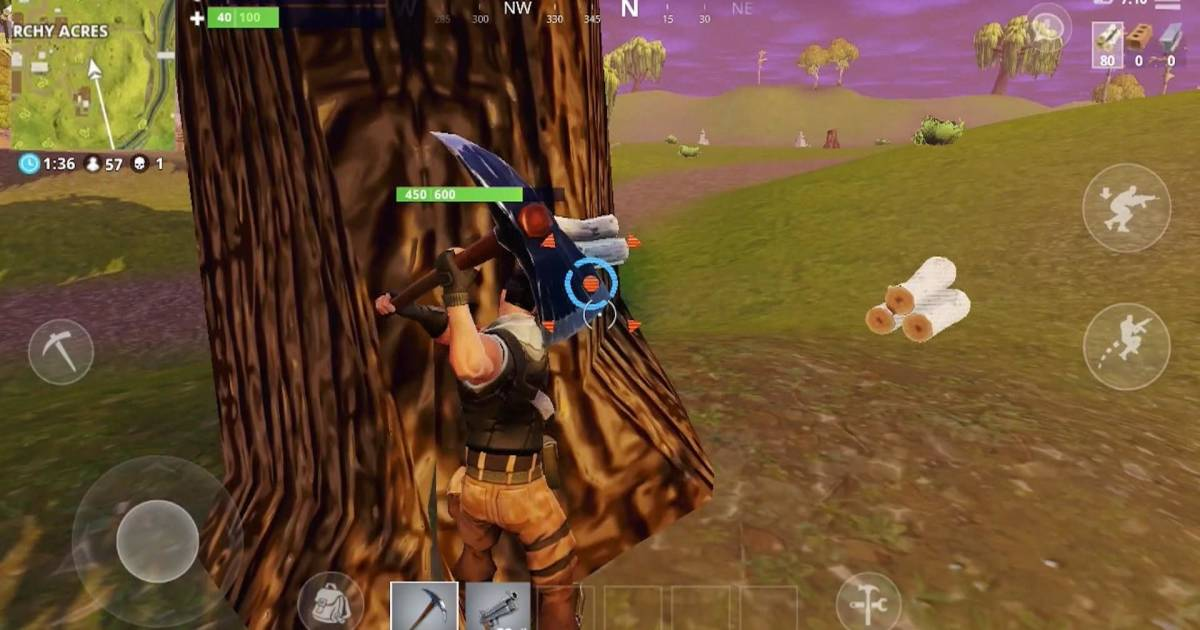 Fortnite Addiction Prompts Parents To Turn Kids To Video