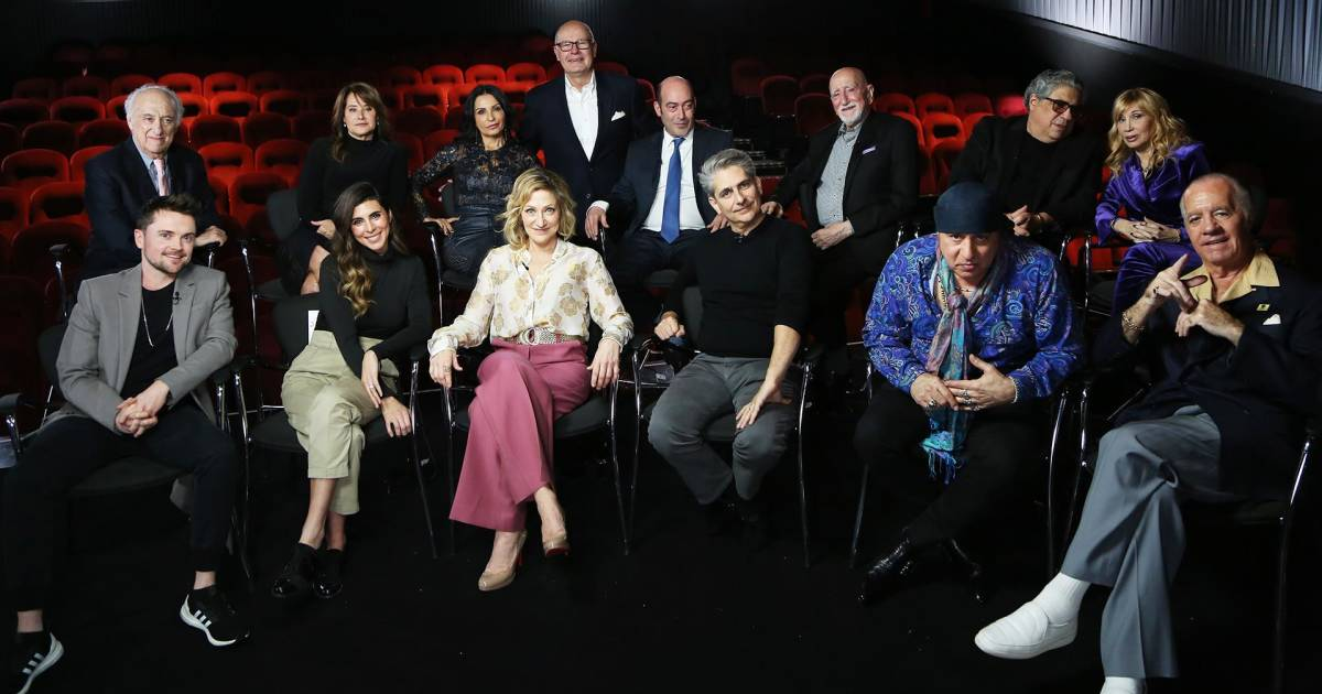 The Sopranos Cast Reflects On Iconic Series 20 Years After Its Debut-2457