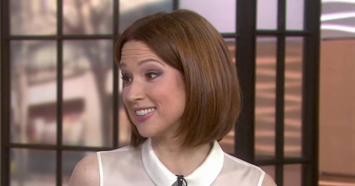 Ellie Kemper Talks About The Second Season Of Kimmy Schmidt