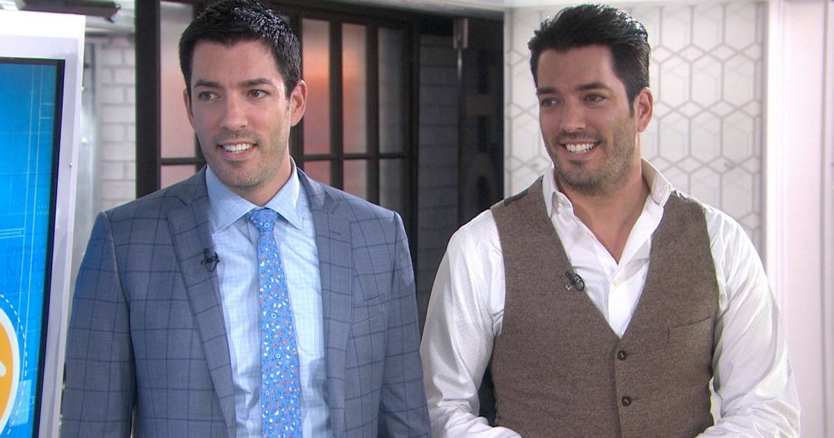 Property Brothers: When to sell your home, and real-estate language decoded