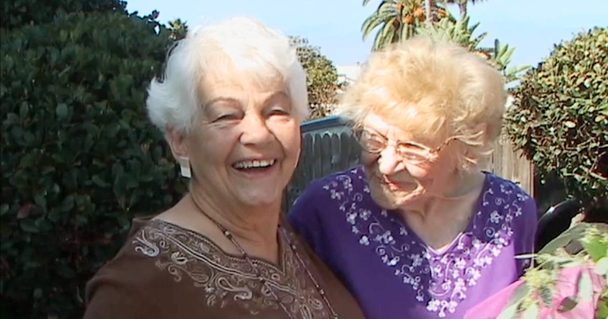 'The Waiting': A birth mother's quest to meet her daughter after 77 years