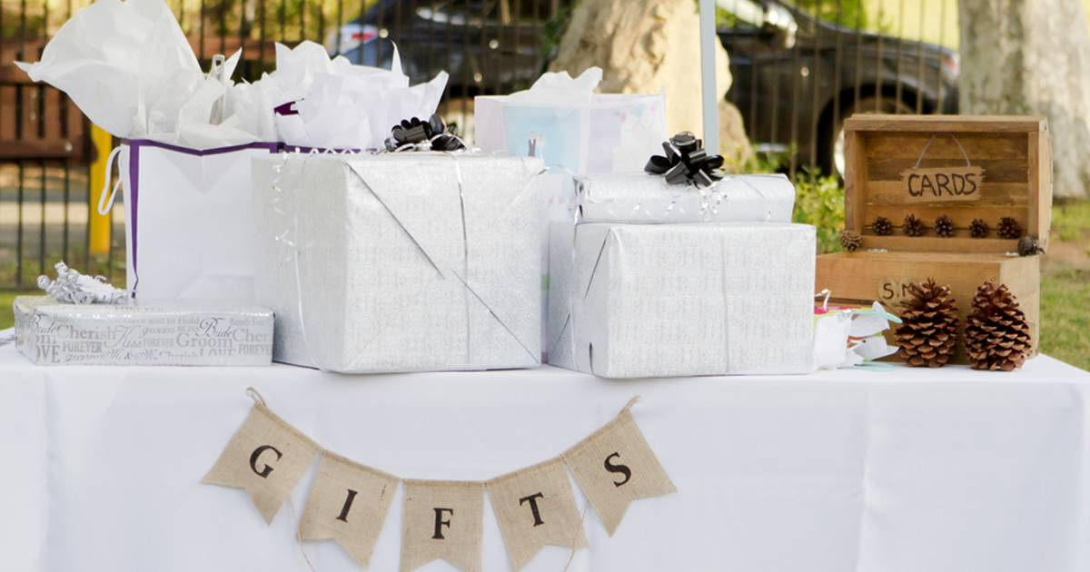 9 Things We Wish Wed Known Before Registering For Wedding Gifts