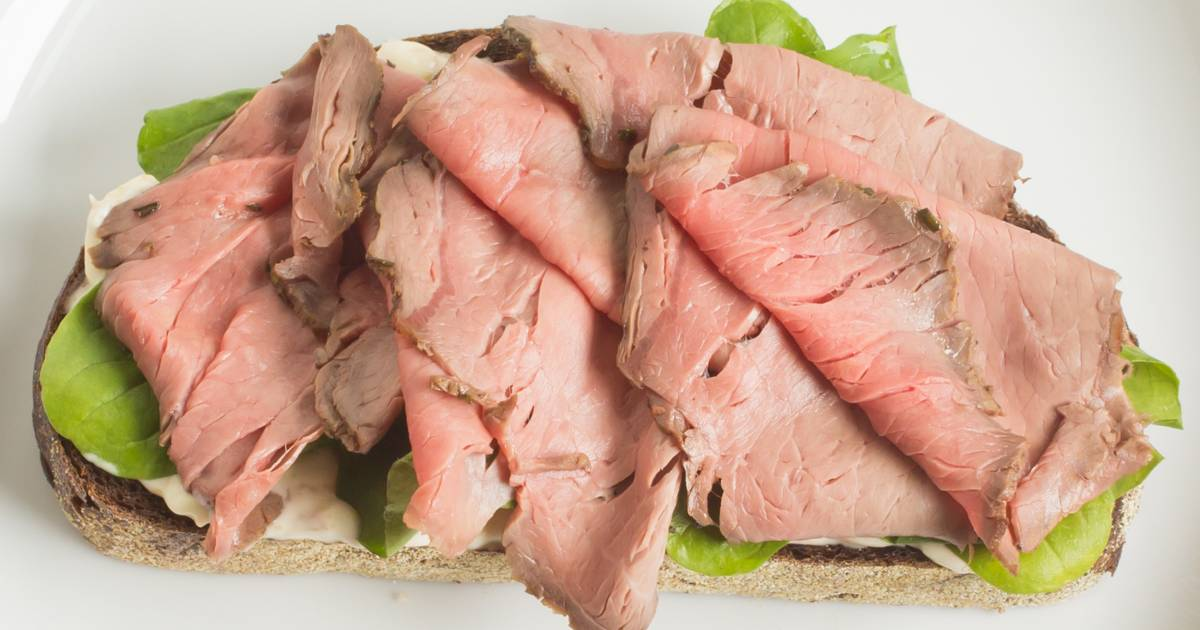 5 amazing sandwiches you can make with supermarket deli counter finds