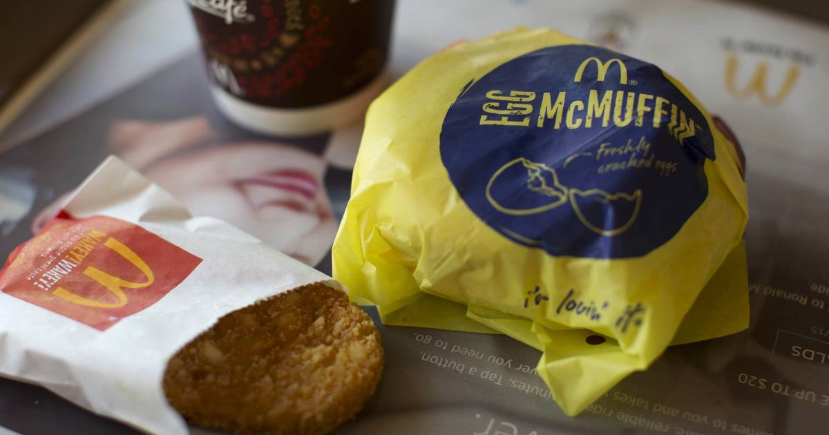 Love fast food breakfasts? 5 healthier swaps at McDonald's, Cinnabon and more