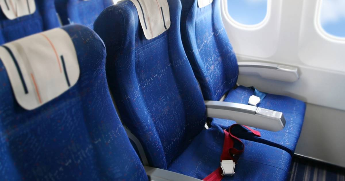 As airlines tackle a weighty issue, could your size really keep you off a flight?