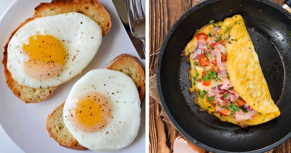 4 brilliant egg hacks that'll speed up your mornings