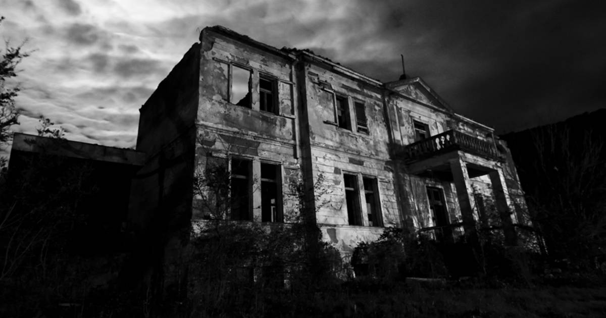 The world's top 10 ghost tours will get you into the Halloween spirit