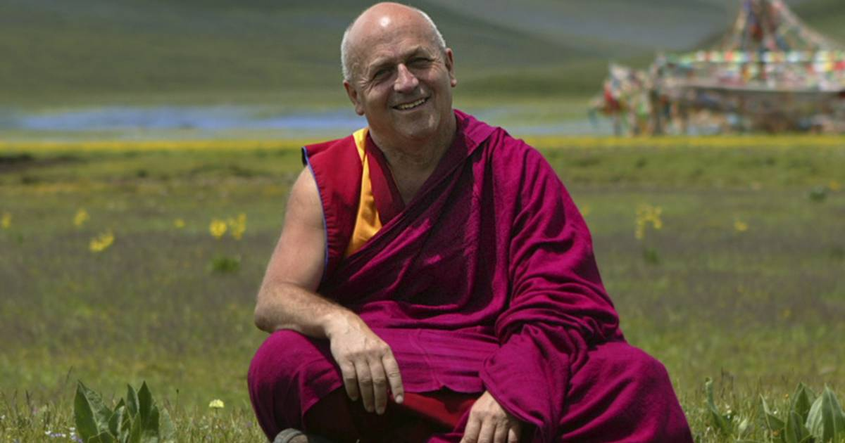 Secrets of kindness from Matthieu Ricard, the 'world's happiest man'