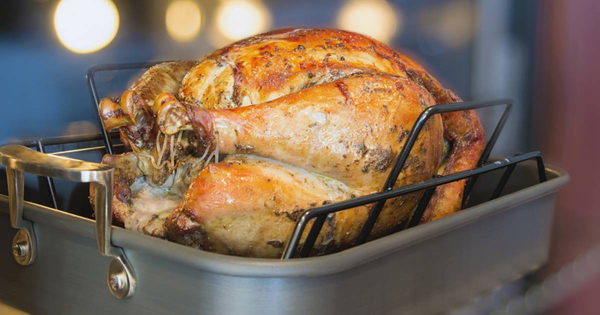 How to dry-brine a turkey and why you should do it this Thanksgiving