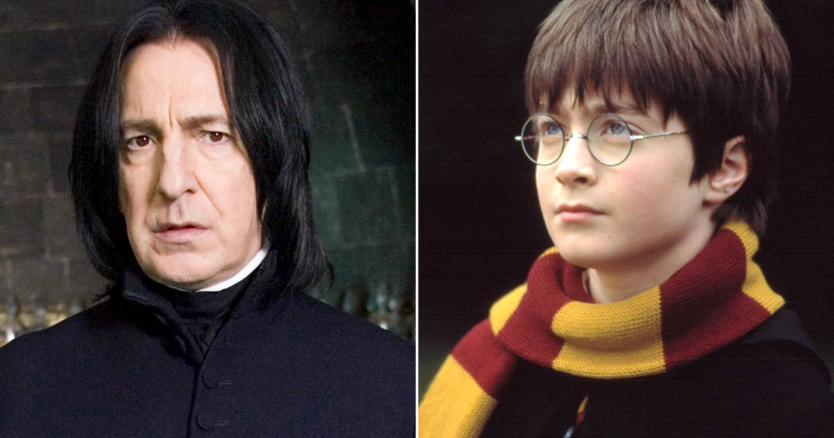 'One of the greatest actors': Daniel Radcliffe pens moving post about Alan Rickman