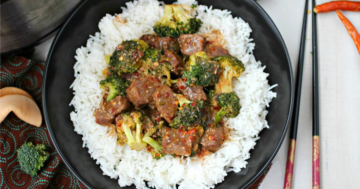 Cozy and comforting: 6 slow-cooker beef recipes to try this winter