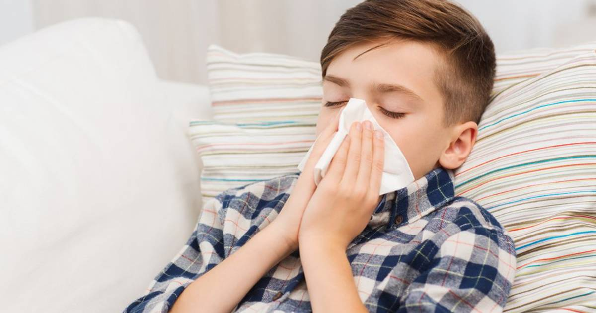 Is your little one sick? These home remedies will quiet your child's cough in no time