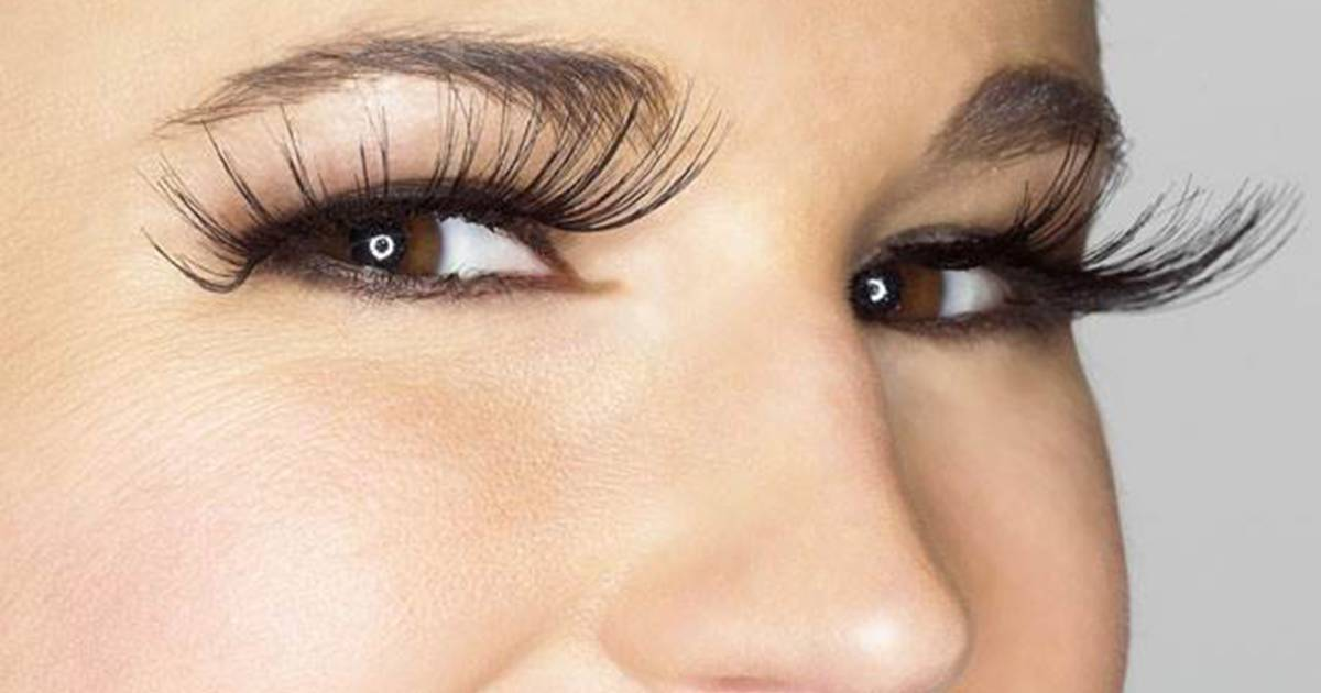 Eyelash Perm What Are Eyelash Perms And Are They Safe