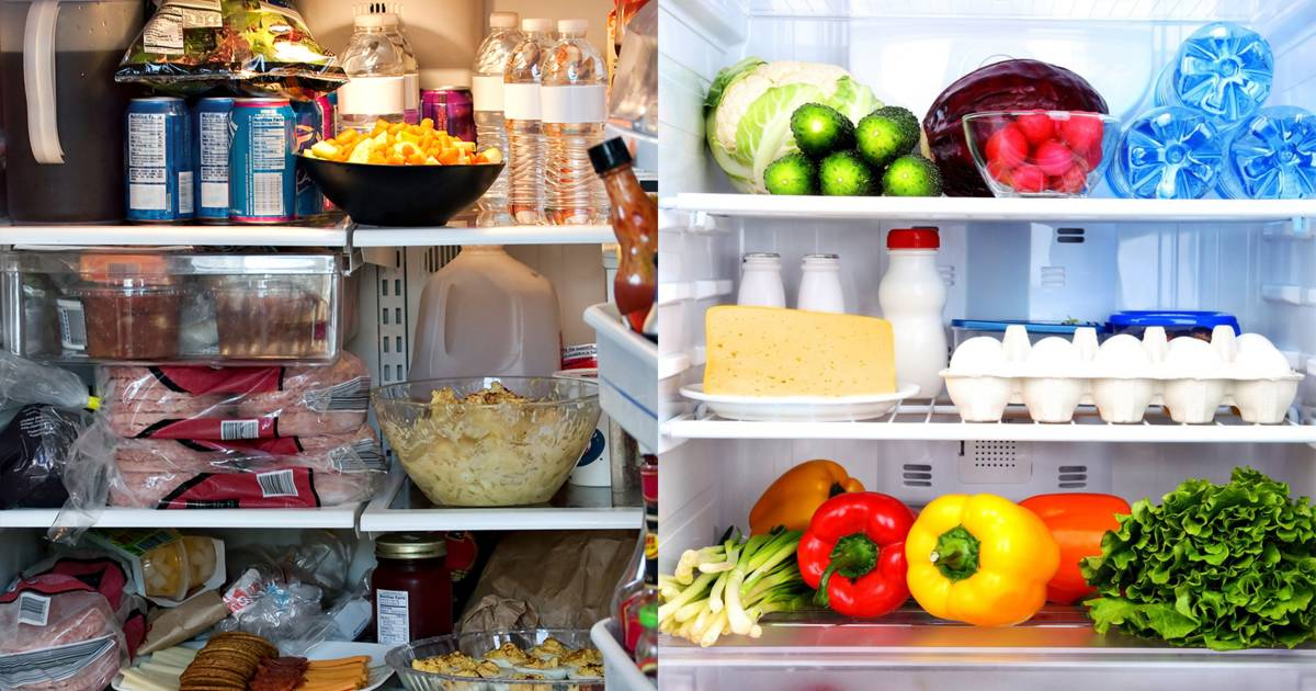 This is what happens when you eat expired food for a week