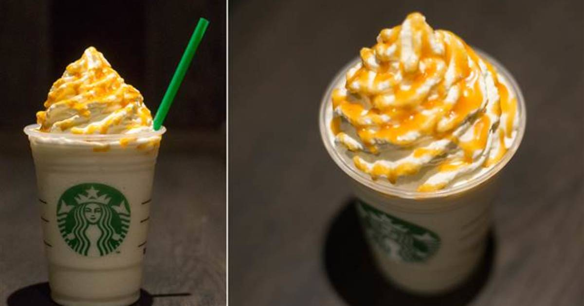 Go off the menu with these 9 secret Starbucks drink ideas