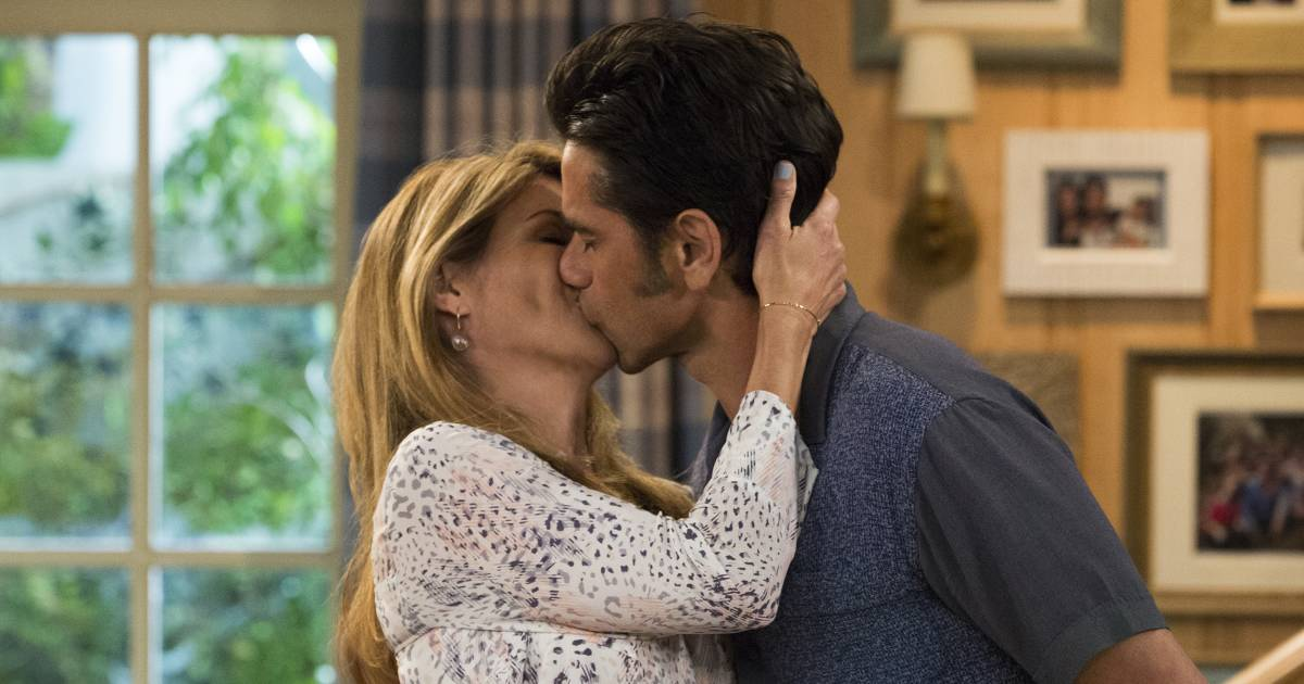 11 'Fuller House' moments that will give you nostalgia