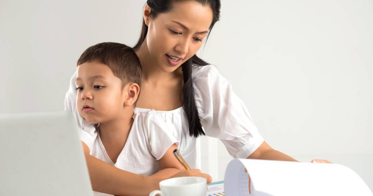 Returning To Work After Raising Kids 4 Steps To Get Back