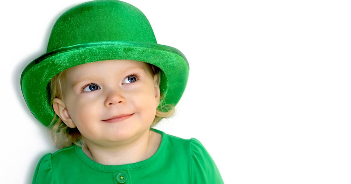 The 17 best Irish baby names that no one (in the US) is using