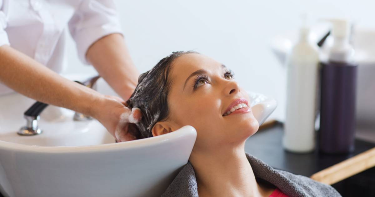 Hair Salon Etiquette How Much Should You Tip Your Hairstylist