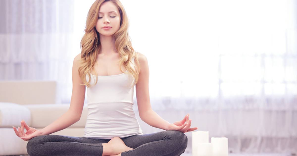 Opioid Free Meditation May Be As Good As Pills For Pain Study