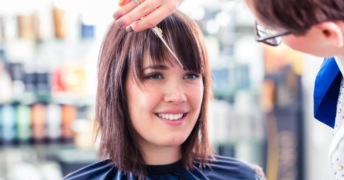 Hair Salon Etiquette What If I Hate My Haircut