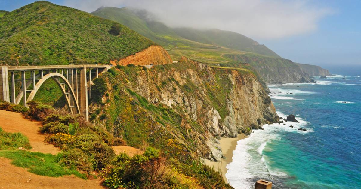 Best and worst states for road trips according to WalletHub