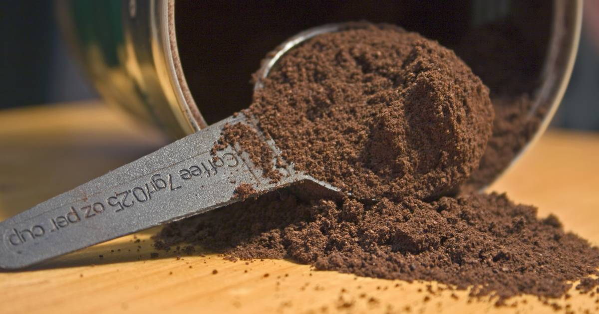 Coffee Grounds Surprising Household Uses For Coffee Grounds