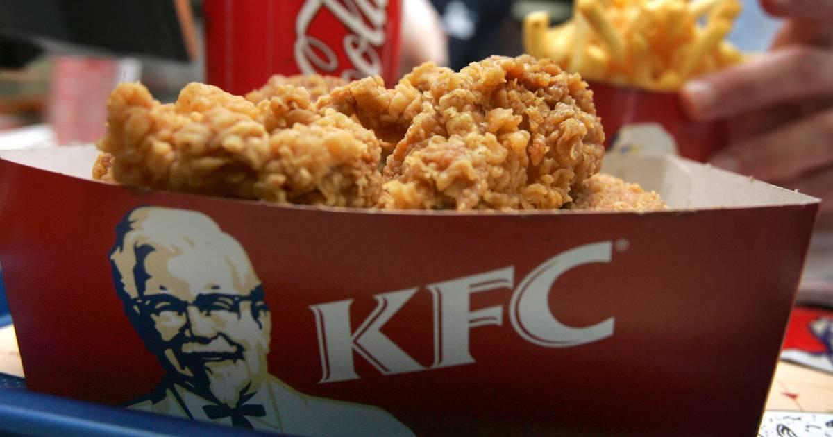 KFC: Leaked Colonel Sanders' secret fried chicken recipe isn't authentic