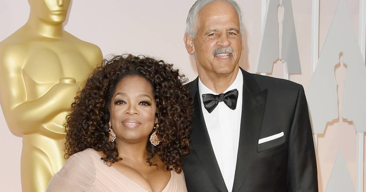 Do I Need Bridesmaids 4 Reasons To Have A Wedding Without: Oprah Reveals Why She Never Married Stedman: 'We Would Not