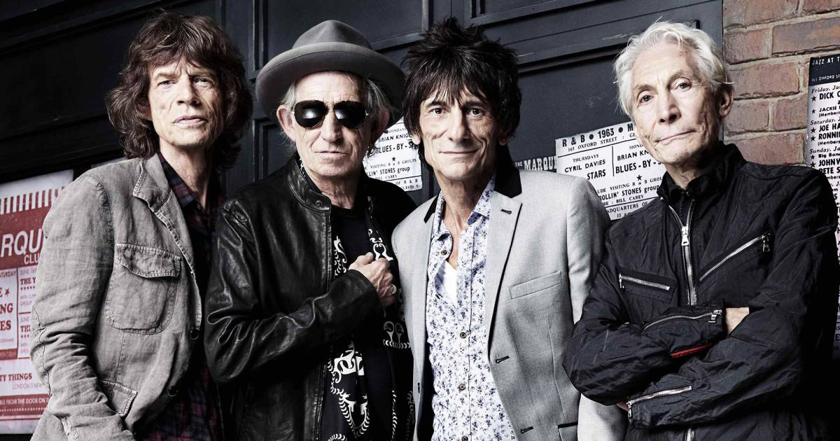 rolling stones will release new blues cover album 39 blue lonesome 39. Black Bedroom Furniture Sets. Home Design Ideas