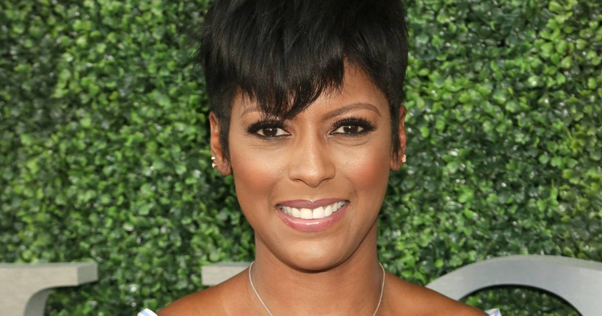 Tamron Halls Hair Why I Love My Hair Natural Short Or Otherwise